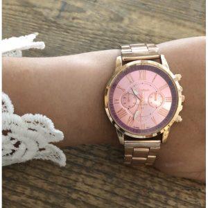 Horloge Geneva