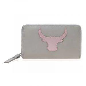 Portemonnee Ibiza style, buffalo